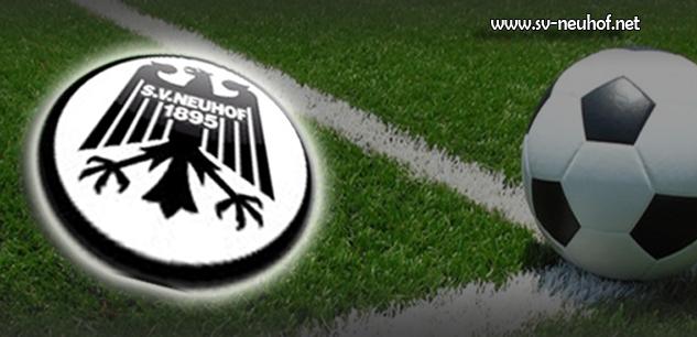 Home   Fußballabteilung Des SV 1895 Neuhof